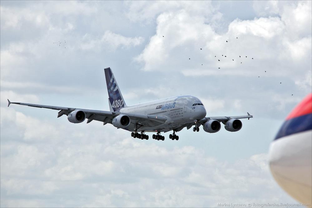 A380 16.06.2009