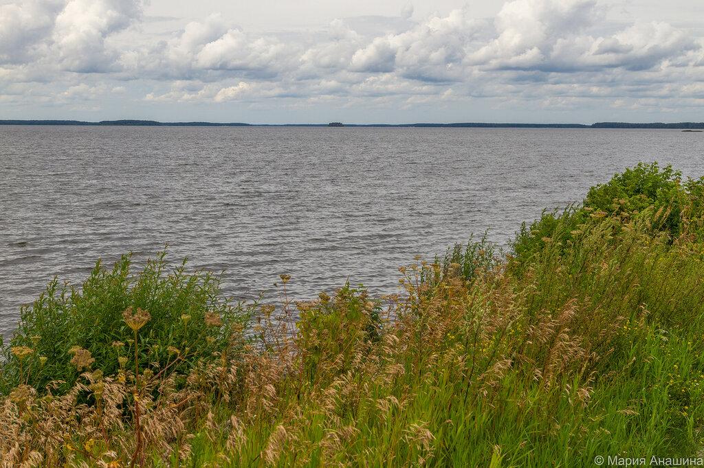 Иваньковское водохранилище, Дубна