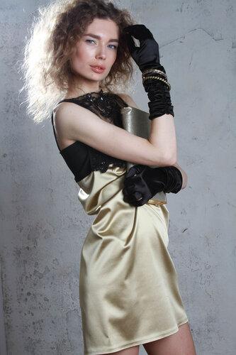 Коллекция вечерних платьев Diana Pavlovskaya.