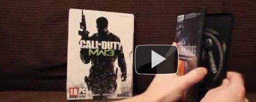 Call Of Duty: Modern Warfare 3 vs. Battlefield 3 - обзор Мэддисона