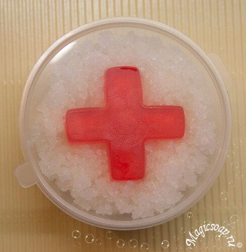 Первая помощь... при первом снеге :)