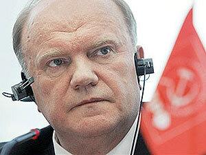 «Протоколы переписывались под диктовку главы города Уссурийска, - подчеркнул лидер КПРФ