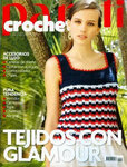 Журнал «Para Ti Tejidos «