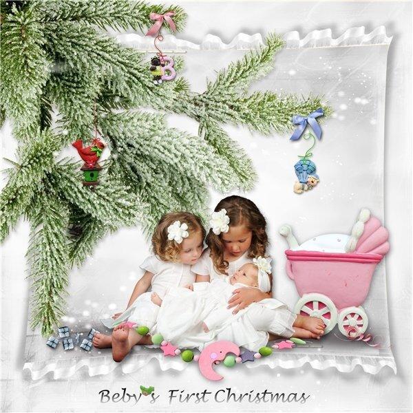 маленькое рождественское чудо