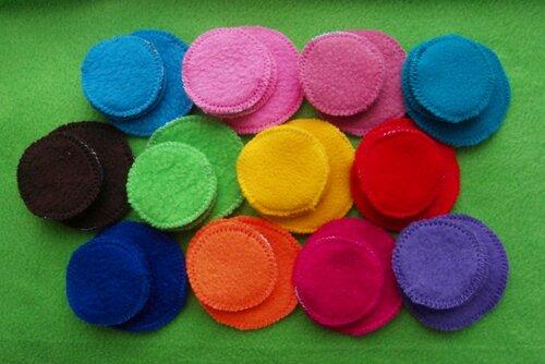 Развивающий коврик для детей Моулвиль... съемные колеса для транспорта, 12 цветов
