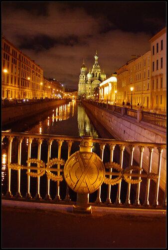 Санкт-Петербург. 2 января 2012.