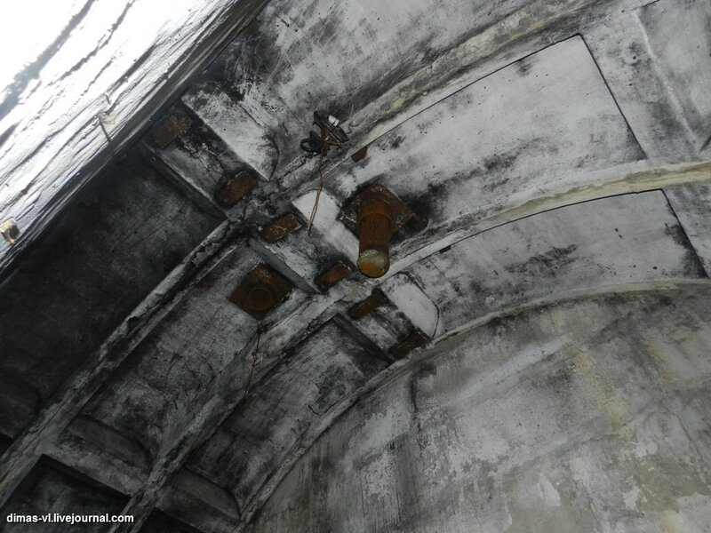 остров Попова 5-7-января-2012г