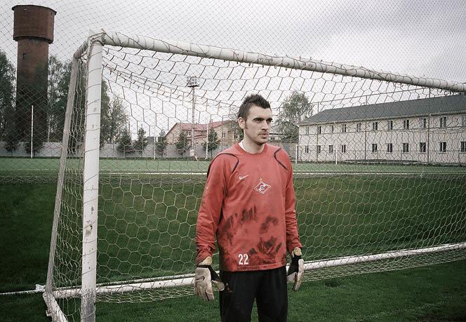 Поздравляем Стипе Плетикосу, бывшего голкипера «Спартака»! (Фото)