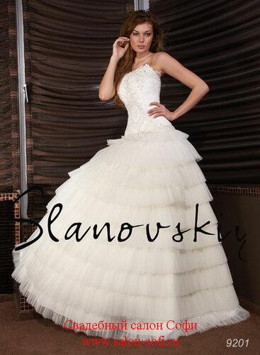 Смотреть платья на свадьбу