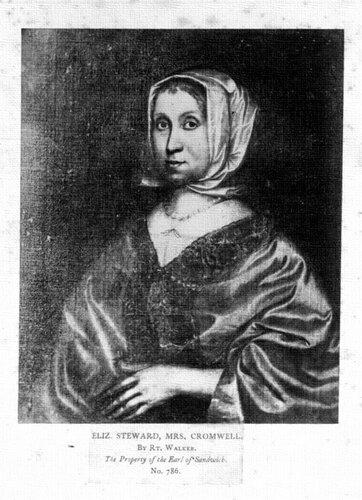 Элизабет Кромвель (Стюард)