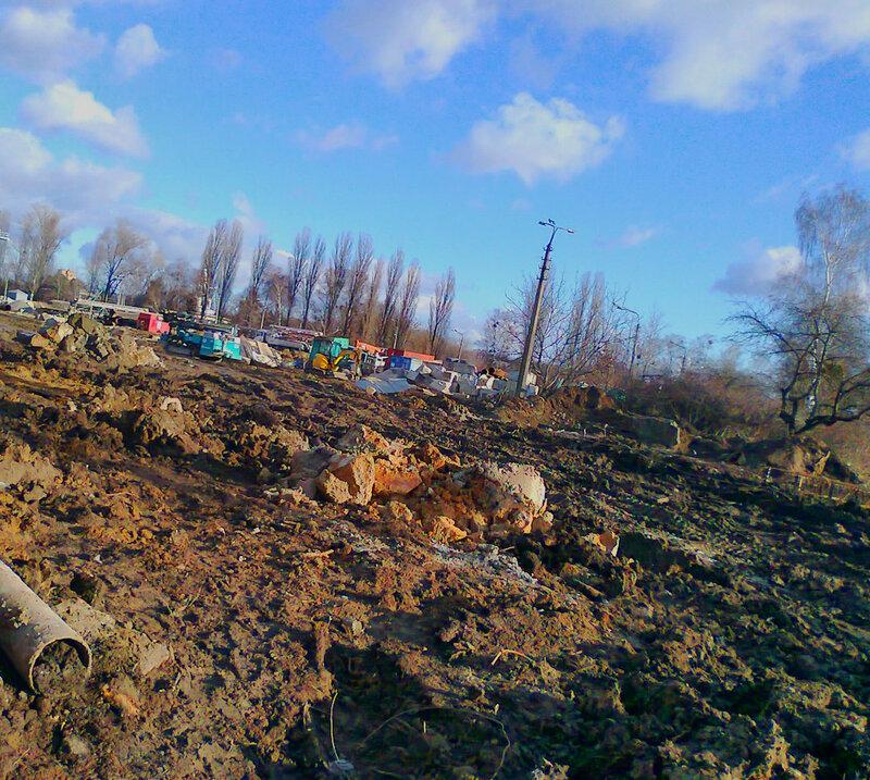 Ипподром - 01.01.2012