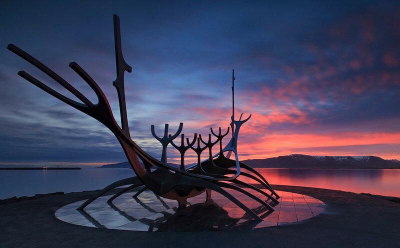 Невероятно красивые фотографии Исландии 0 1b7c1a eadf7477 XL