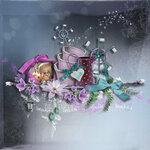 «Magic of Flowers» 0_7c516_8658c392_S