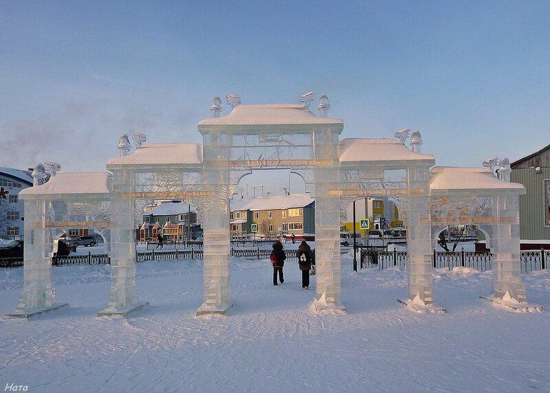 Врата Ледяного царства