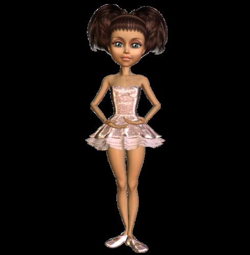 Mavka-балерина