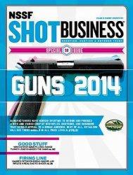 Журнал SHOT Business – January 2014