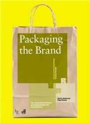 Книга Packaging the Brand