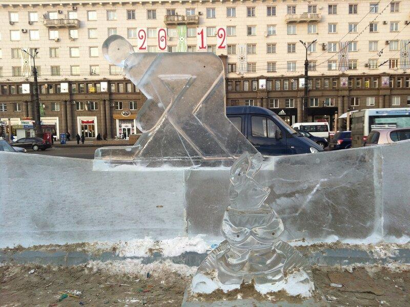 Окна Наума Юрьевича