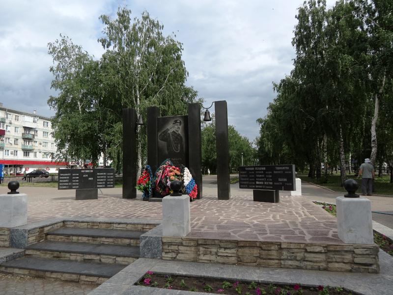 Эконом памятник Волна в камне Дно Памятник Роза из двух видов гранита Алтуфьево