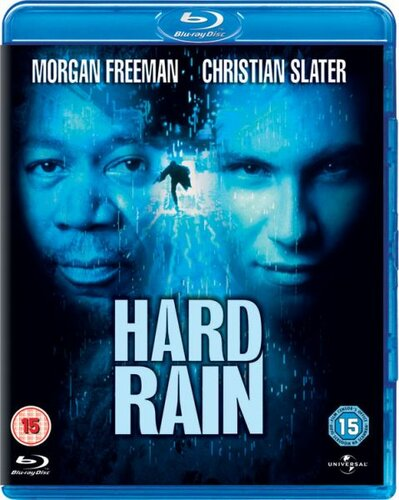 ������ - Hard Rain (1998) BDRip