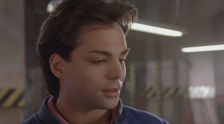 Если бы красота убивала - If Looks Could Kill (1991) DVDRip