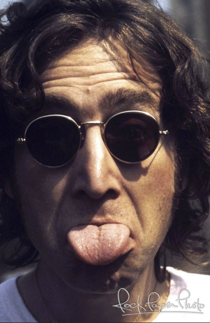 May Pang - John Lennon