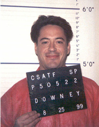 Robert Downey Jr.1999