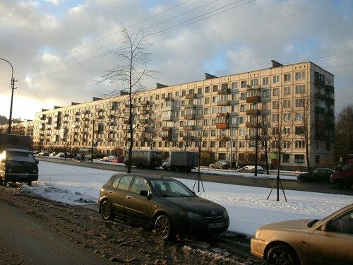 ул. Карпинского 28к1