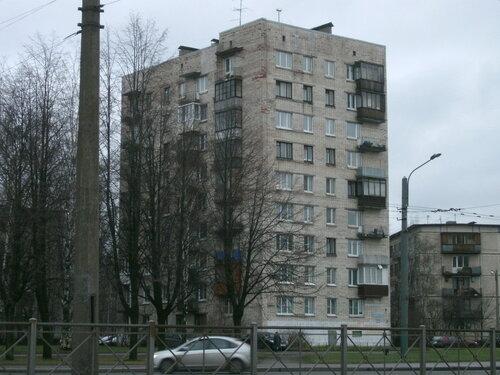 ул. Руставели 18