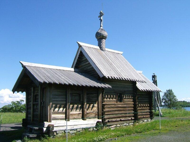 Деревянные церкви кижи фото