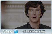 Шерлок / Sherlock (2 сезон/2012/HDRip/HDTVRip/HDTV/720p/1080p)
