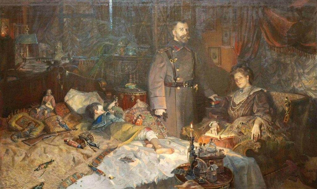 Павла Рыженко