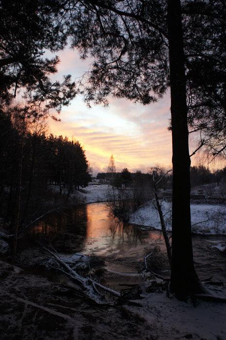 Hevaanjoki