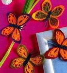 Вязание крючком для детей. берет вязание шапок схемы.