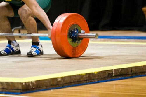 Молдавские тяжелоатлеты готовятся выступить на Олимпиаде в Рио