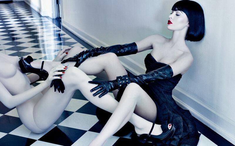 Меган Фокс (Megan Fox) 2010