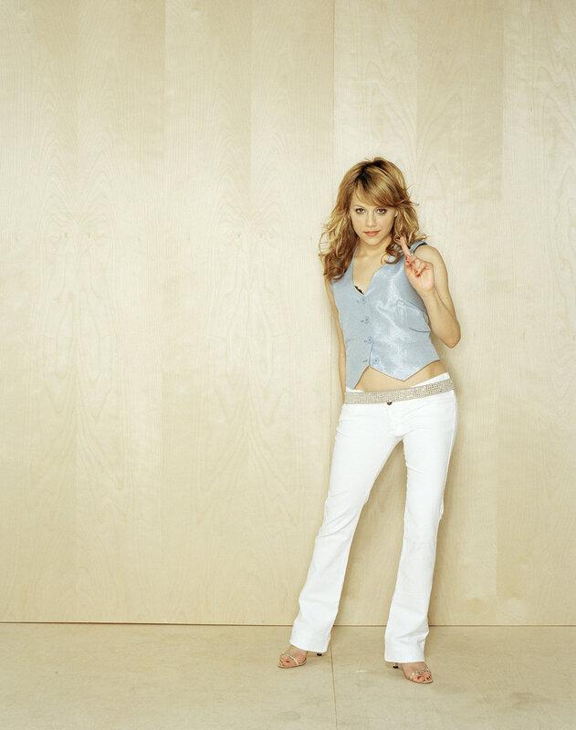 Бриттани Мерфи (Brittany Murphy)