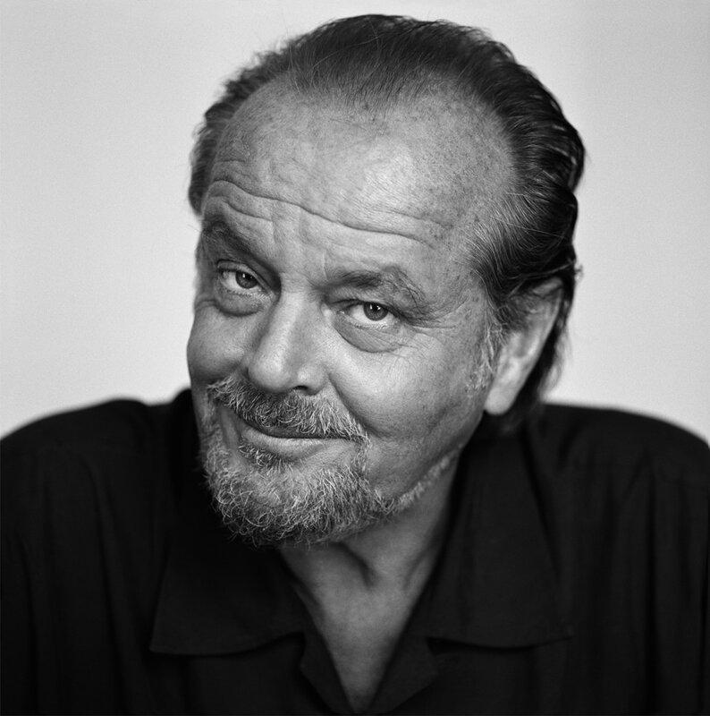 Джек Николсон (Jack Nicholson)