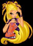 Винкс иконки +Заказ красивых анимированых аватарок!