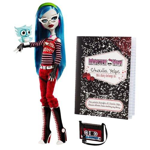 Вещи для куклы монстер хай своими руками