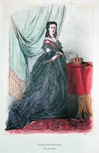 Marie-Henriette