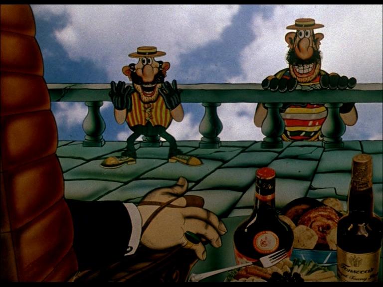 "Fonseca, Hine. ""Приключения Капитана Врунгеля"""