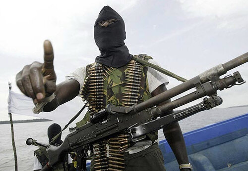Боко Харам атакует