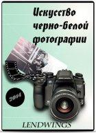 Книга Искусство черно-белой фотографи