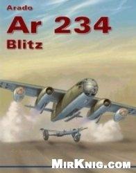 Книга Arado 8-234 B-2 Flugzeug-Handbuch