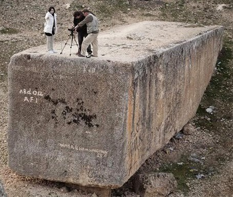Загадки похлеще египетских пирамид