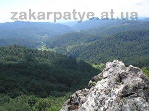 Пещера Молочный Камень. Фото zakarpatye.at.ua