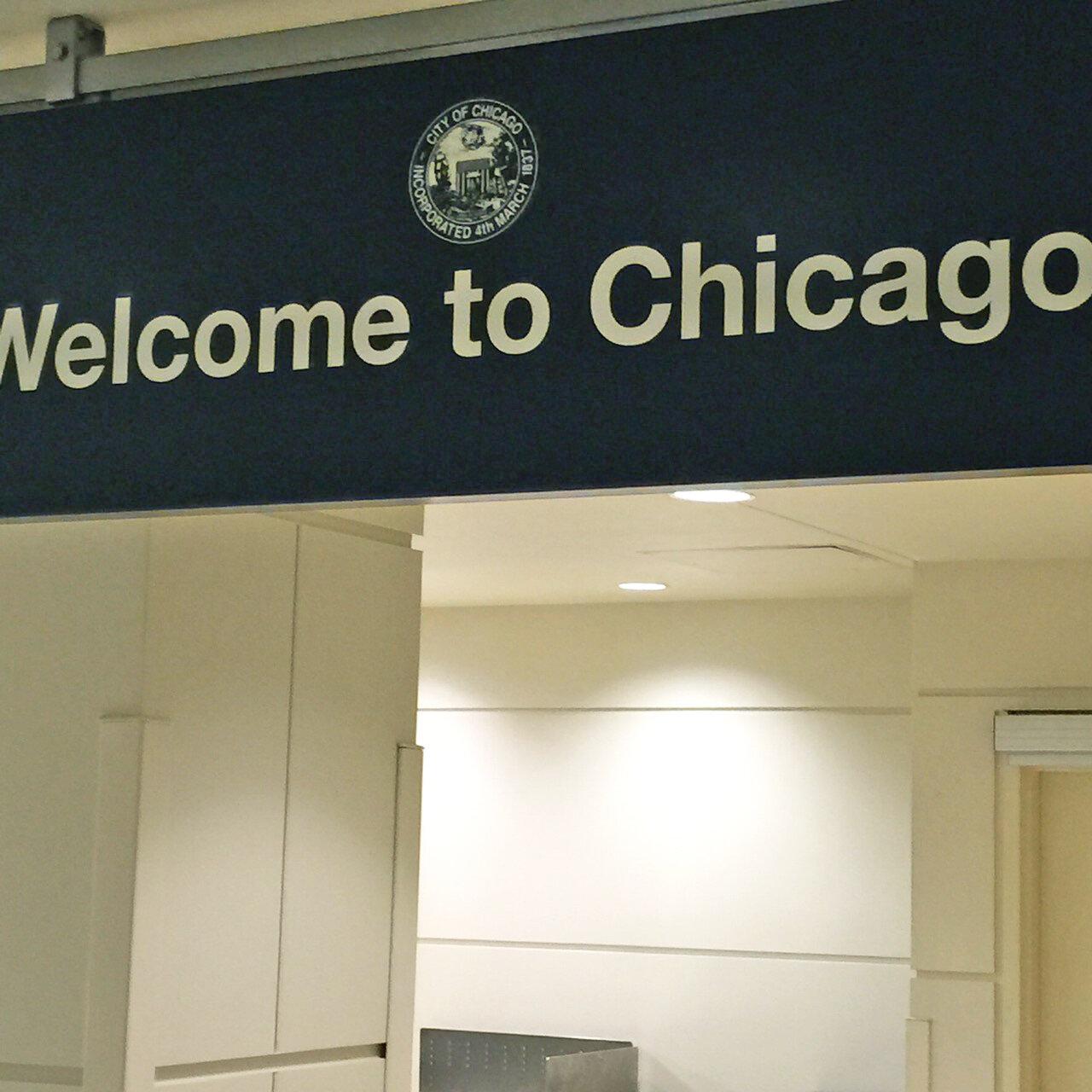 Чикаго, 10.04.2015