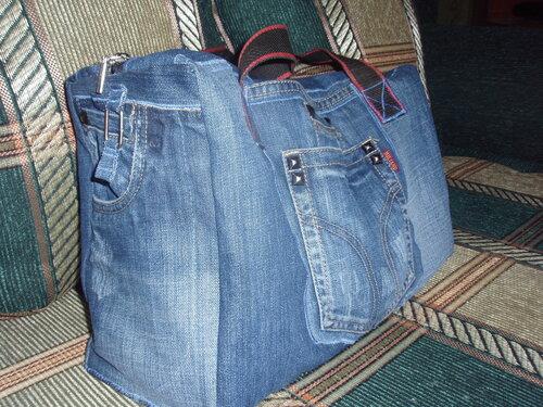 Рюкзак своими руками кожаный