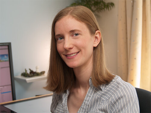 Laura Diehl